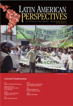 Defensive mobilization: Popular movements against economic adjustment policies in Latin America
