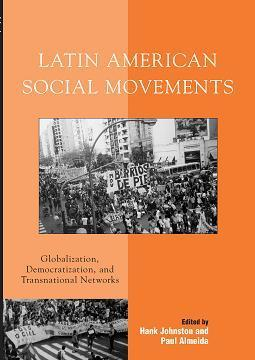 Latin American Social Movements book cover
