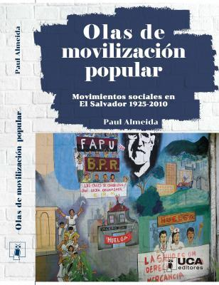 Olas de movilzacion popular book cover